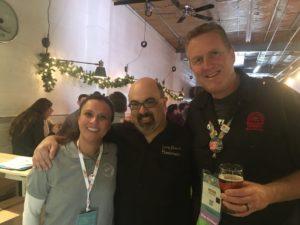 The team that brought you the Science in your Beer