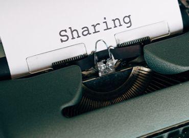 Share Everything!
