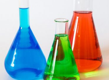 Chemistry Experiments at Home - Acid-Base Reactions