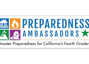Communities in California Need Your Help! Introducing the New Preparedness Ambassadors Fourth Grade Preparedness Program