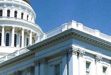 Legislative Update – AB 1586